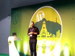 Stefan-Sovrlic-Wordcamp2019