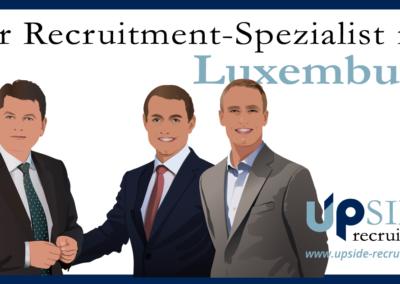 Upside Recruitment
